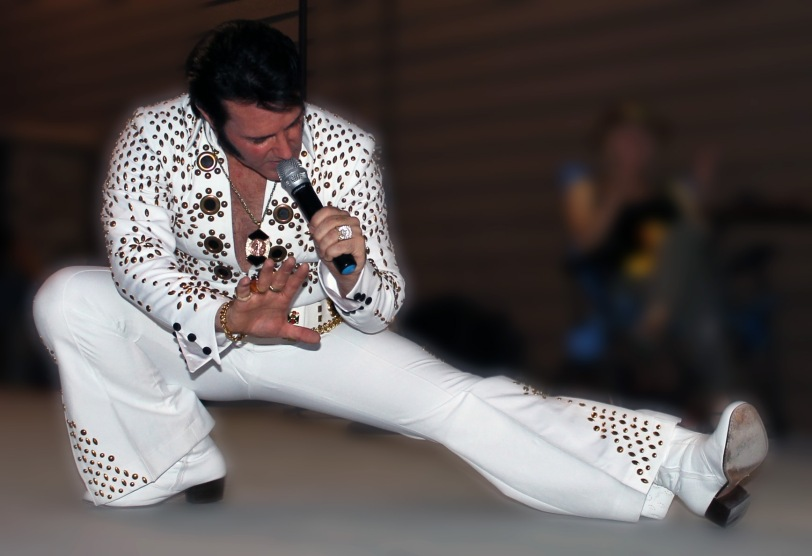 Suspicious Minds Stretch