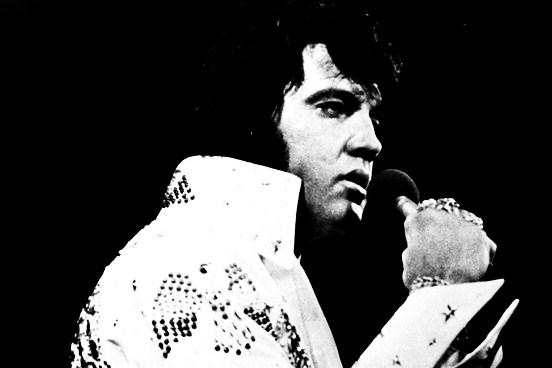Elvis BW