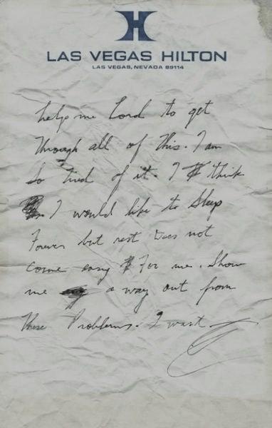 The Letter   Pompadour