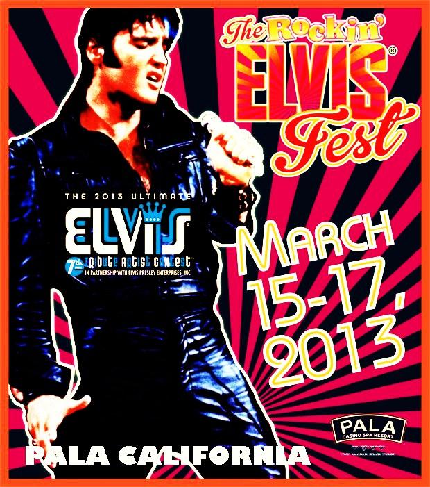ElvisFest 2013