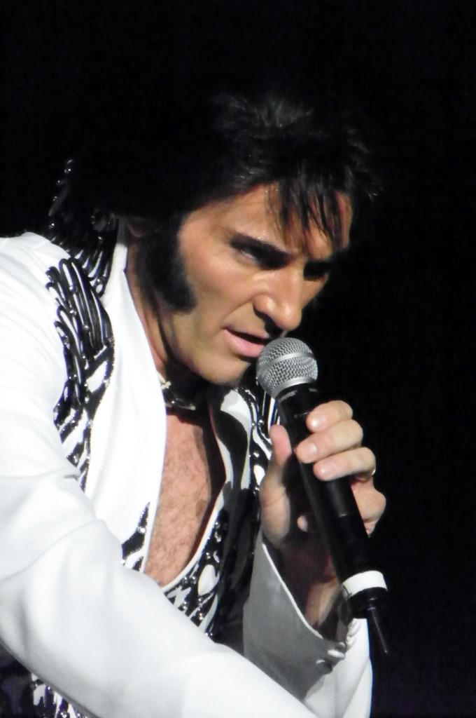 2011 Rockin' Elvis Fest