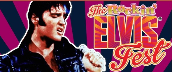 2013 Rockin' Elvis Fest