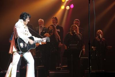 Las Vegas Elvis Fest
