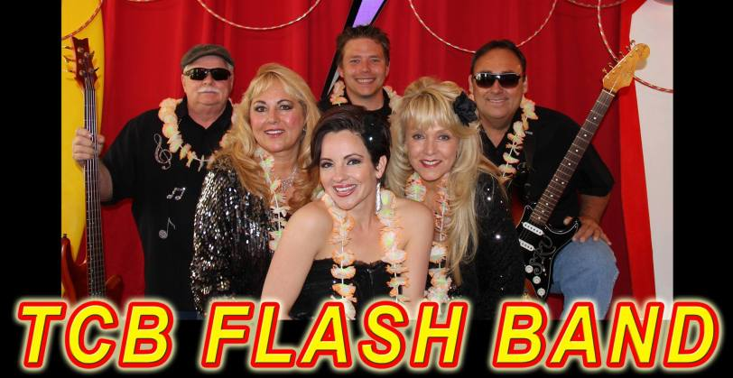 TCB Flash Band