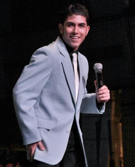 Jacob Roman