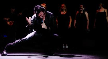 Joe Bullock: Elvis Extravaganza 2013