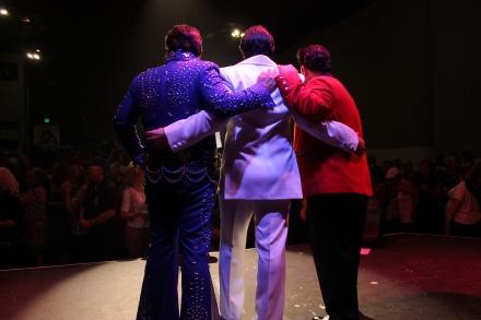 Elvis Extravaganza 2013