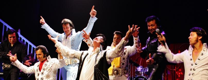 Elvispalooza 2013