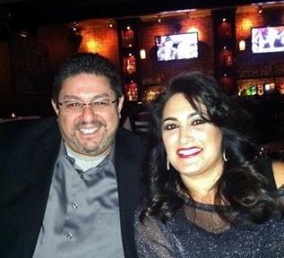 Humberto & Anita