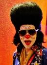 Clownvis:  King of Clowns