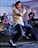 Rob Ely / Happy Birthday Elvis