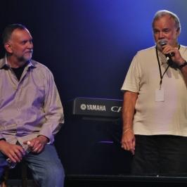 Sam Thompson & Charles Stone