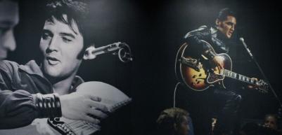 Elvis Exhibit
