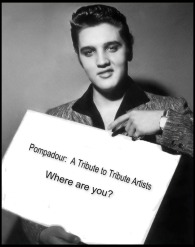 Elvis Where Are You