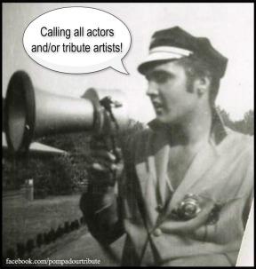 Elvis Megaphone