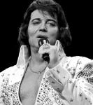 Bill Cherry Elvis Lives